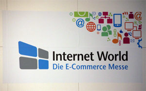 Internet World München